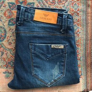 Armani Jeans, worn once!